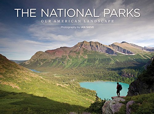 National Parks by Ian Shive (2011-08-03)