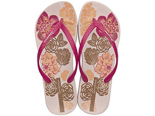 Ipanema - Sandalias de Caucho para mujer multicolor multicolor pink (20791)