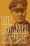 The Rommel Papers (Da Capo Paperback) by Hart, . (1982) Paperback