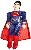 Superman Movie ''Man of Steel'' Pillowtime Pal Cuddle Pillow