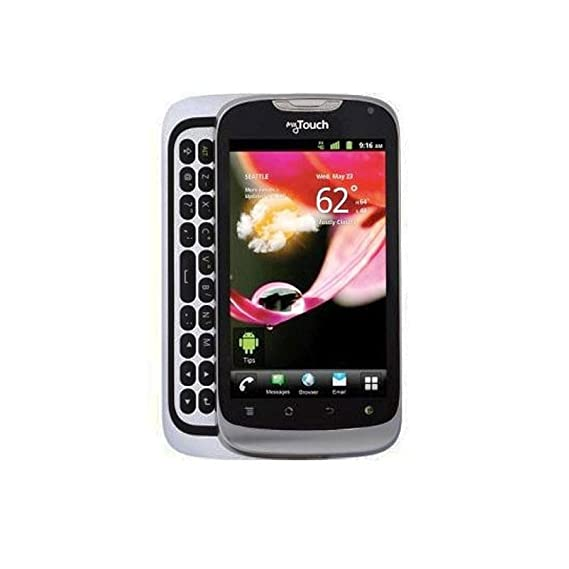 amazon com tmobile mytouch q huawei cell phone cell phones