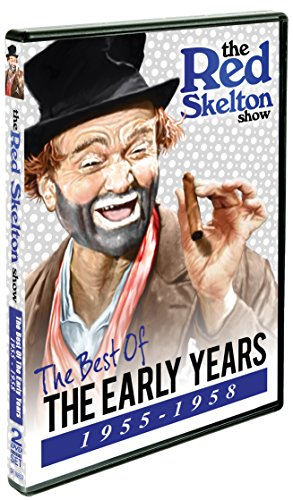 Red Skelton Show: Best of Early Years (1955-58) (Red Skeleton)