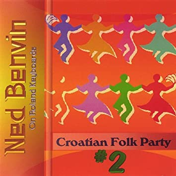 Croatian Folk Party No 2