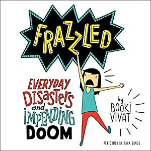 Frazzled Audiobook