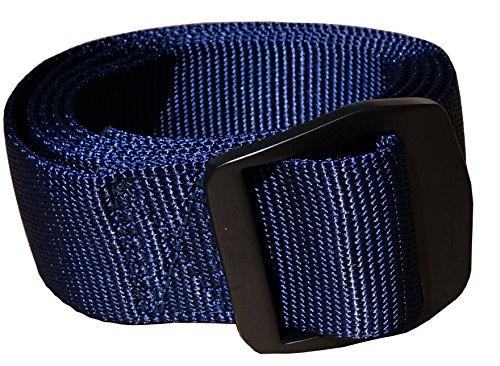 (Premium Nylon Web Belt-Military Style. Cut for custom fit.)