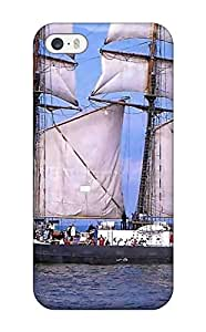 Lennie P. Dallas's Shop Best 3671553K48973274 Case Cover Skin For Iphone 5/5s (boat S)