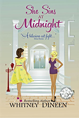 Free Book She Sins at Midnight