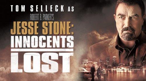 amazon com  jesse stone  innocents lost  tom selleck
