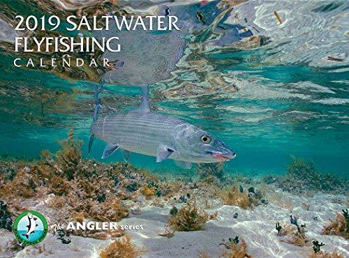 2019 Saltwater Flyfishing -