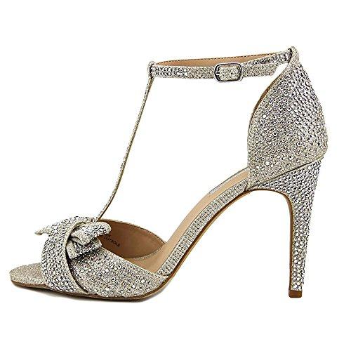 pour INC International femme Champagne Sandales Concepts tvFqpwf0
