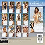 2021 Sports Illustrated Swimsuit Wall Calendar