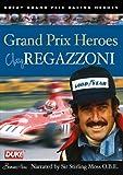 Clay Regazzoni Grand Prix Hero