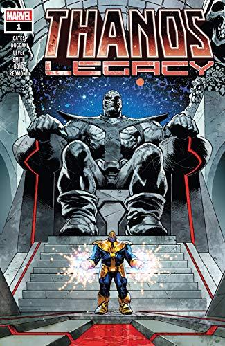 Thanos Legacy (2018) #1 ()
