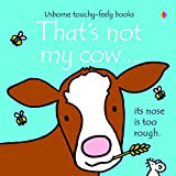 That's not my cow...