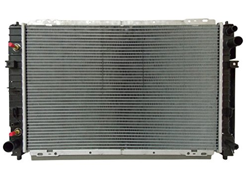 RADIATOR FOR FORD MAZDA MERCURY FITS ESCAPE TRIBUTE MARINER 3.0 V6 6CYL 2307
