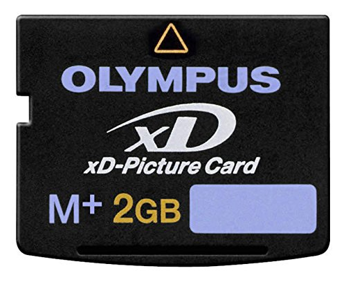 2GB xD Picture Memory Card Type M+ for Olympus & Fuji LYSB00LBRH56S-CMPTRACCS