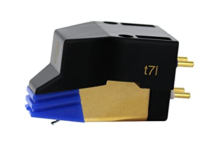 Amazon.com: La Vessel a3se Phono cartucho de tinta: Musical ...