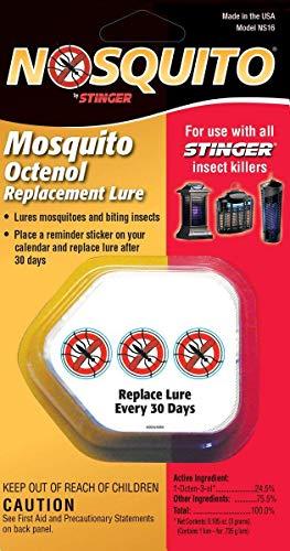 Nosquito Mosquito Octenol Replacement