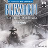 Bargain Audio Book - Blizzard  The Storm that Changed America