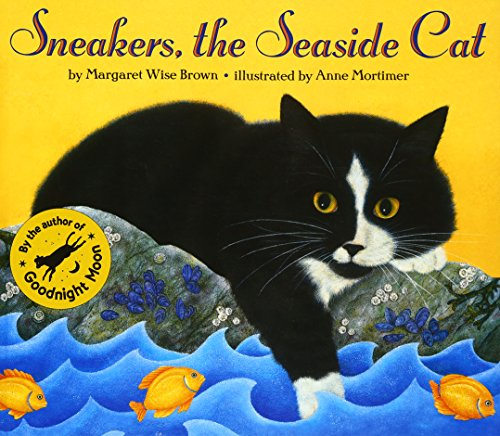 Price comparison product image Sneakers, the Seaside Cat