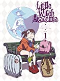 Little Witch Academia with English Subtitles Vol.1