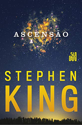 Resultado de imagem para Ascensão stephen king