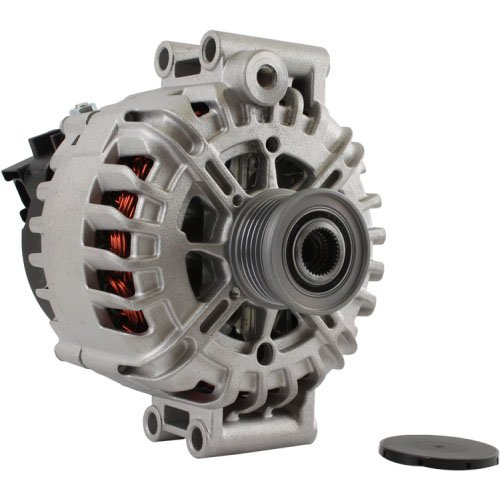 Bmw 325 Alternators - DB Electrical AVA0103 New Alternator for BMW 3.0L 3.0 525 Series 06 07 2006 2007, 530 Series 06 07 2006 2007 12-31-7-521-178 12-31-7-525-376 400-40042 11260 TG17C015 439560