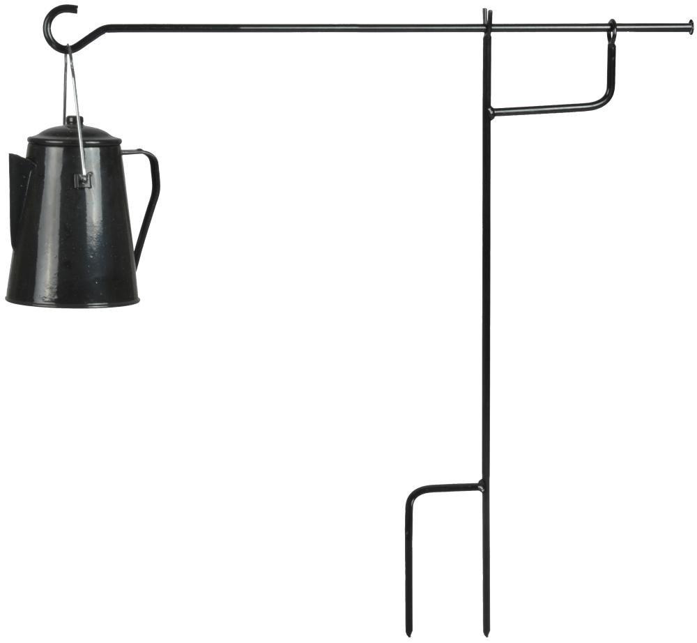 Esschert Design ff285 Campfire Stand, Carbon Steel