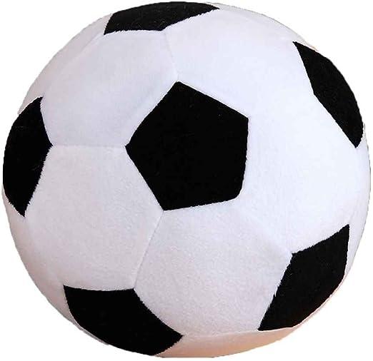 Level Balón de fútbol de Dibujos Animados Almohada Relleno de la ...