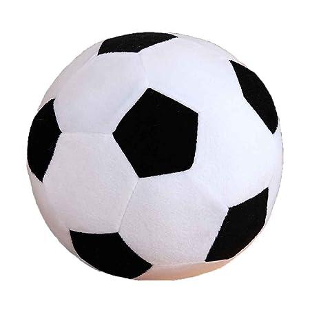 Centurrie Balón de fútbol de Dibujos Animados Almohada Relleno de ...