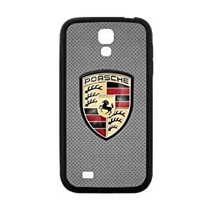SANYISAN Porsche sign fashion cell phone case for samsung galaxy s4