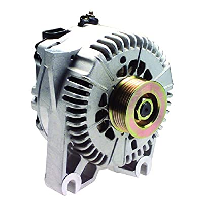 New Alternator For Ford Lincoln Mercury 1995-04 4.6 Crown Vic Town Car Marquis: Automotive