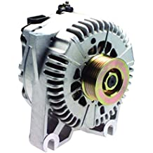 Parts Player New Alternator For Ford Lincoln Mercury 1995-04 4.6 Crown Vic Town Car Marquis