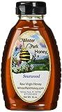 Sourwood Honey (Pure Natural Raw Honey) 16oz Kosher