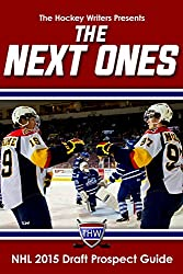 The Next Ones: NHL 2015 Draft Prospect Guide