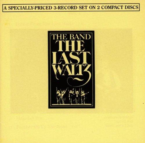 The Band Last Waltz