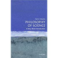 By Samir Okasha Philosophy of Science: A Very Short Introduction (text only)1st (First) edition[Paperback]2002