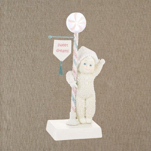 Porcelain Bisque Night Light - 6