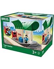 BRIO World - Train Station