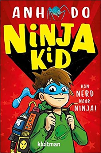 Van nerd naar ninja!: Amazon.es: Anh Do, Jeremy Ley ...