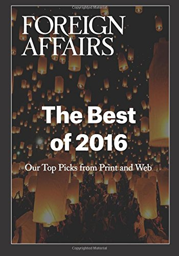 Read Online The Best of 2016 pdf