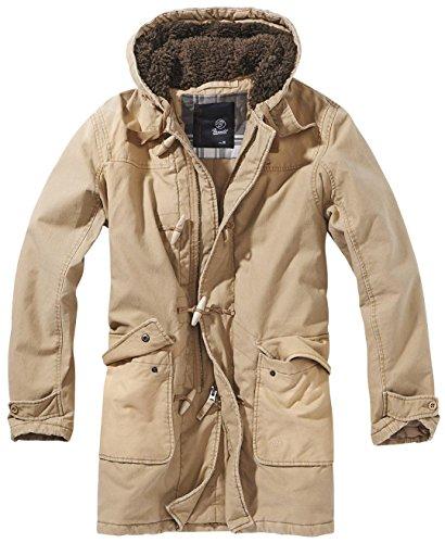 Woodson it Brandit Uomo Parka Heavy Abbigliamento Amazon Outdoorparka dxxT7FwBnq