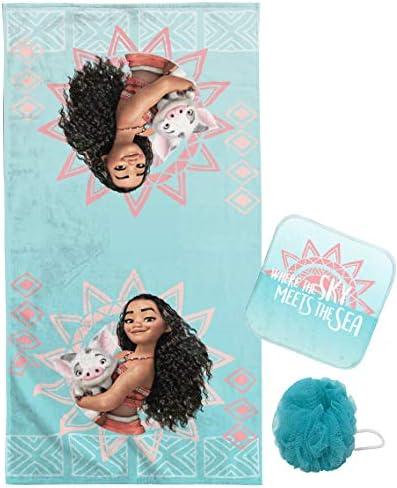 Jay Franco Disney Moana Beach product image