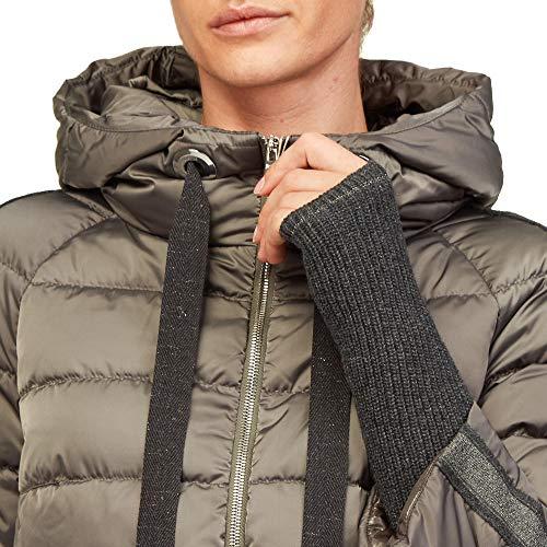 Giacca Pi008dr121709450 Outerwear Poliammide Donna Grigio Herno SCq6POO