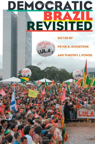 Democratic Brazil Revisited (Pitt Latin American Series)