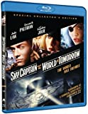 Sky Captain & the World of Tomorrow [Blu-ray] by Paramount