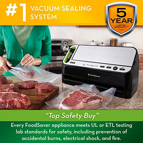 Buy foodsaver vacuum sealer reviews