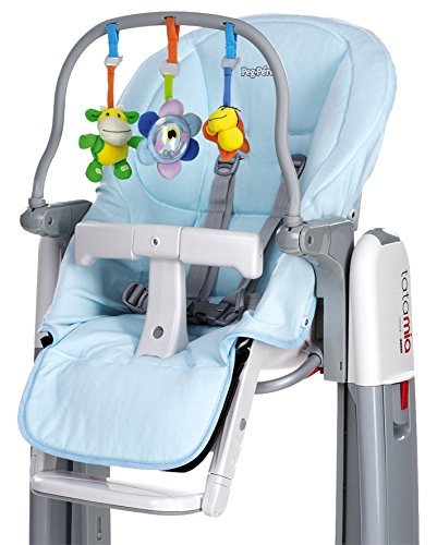 Peg Perego Tatamia Kit, Azzuro by Peg Perego