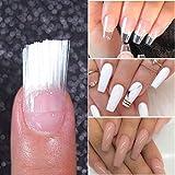Fiberglass Nail Kit for Nail Art Quick Extension