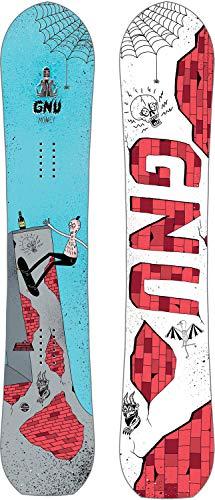 Gnu Money Snowboard Mens